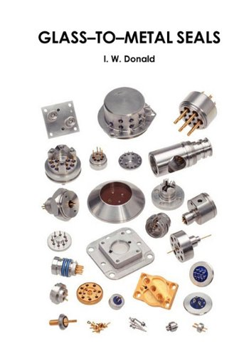 Glass-To-Metal Seals
