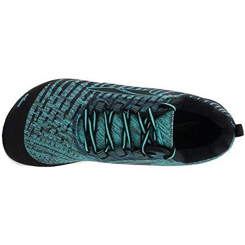 Course Knit Aw18 Chaussures 3 Altra 5 Torin Blue Pour Femmes De TCW5q