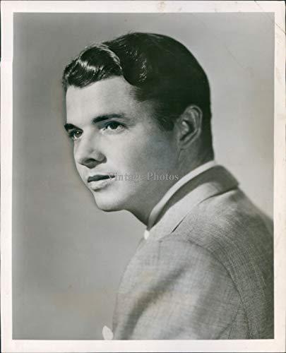 1959 Audie Murphy Celebrity Actor Killer Man Academy Award Nominee Photo 8X10