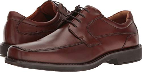 pron Toe Tie Oxford, Cognac/Brown, 46 EU/12-12.5 M US ()