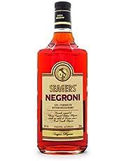 Seagers Gin Negroni 980ml