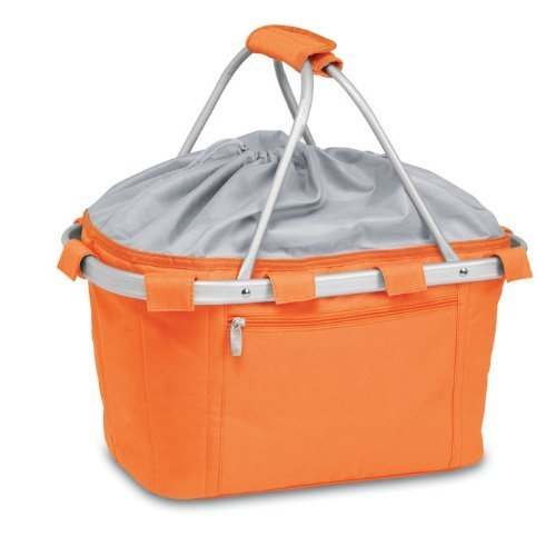 Metro Insulated Collapsible Picnic Basket by Picnic Time