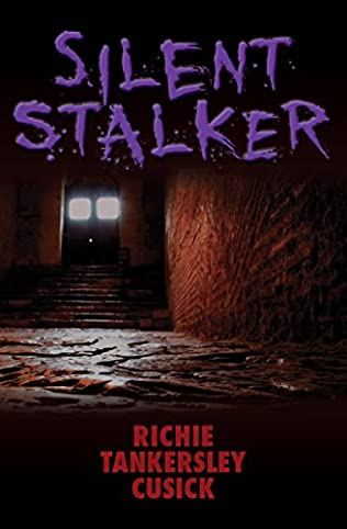 book cover of Silent Stalker