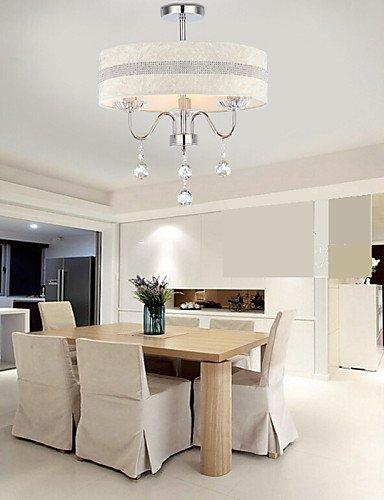 Lustre/lámpara de techo - contemporáneo/tradicionales/clásico ...
