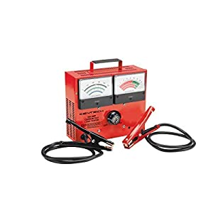 500 Amp Carbon Pile Load Tester from TNM by Cen-Tech