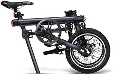 Bicicleta Pedelec Xiaomi Mi de QiCycle