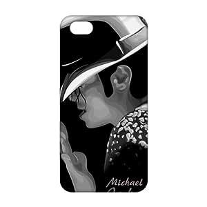 MichaelJackson-MJ 3D Phone Case for iPhone 5S
