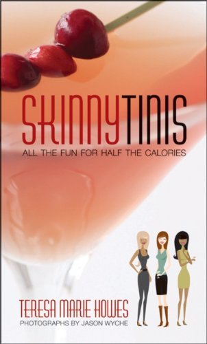 SkinnyTinis: All the Fun for Half the Calories