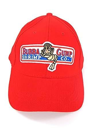 Amazon Com 1994 Bubba Gump Shrimp Co Baseball Cap