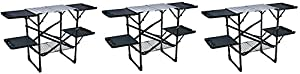 GCI Outdoor Slim-Fold Camp Kitchen Portable Folding Cook Station from GCI Outdoor