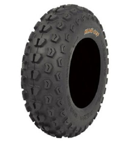 Pair of Kenda Klaw XC Sport (6ply) ATV Tires Front [23x7-10] (2)