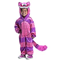 Princess Paradise Cheshire Cat Toddler/Child Costume Small (6)