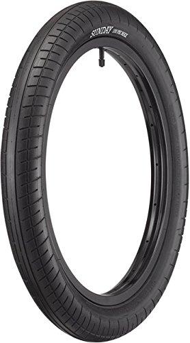 Odyssey Tire - Odyssey Sunday Street Sweeper Tire 20x2.4'' Black