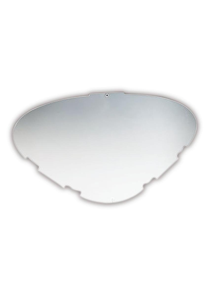 3M 50051131370130 L13110 Wide-view Lens for Face shield Assembly L-130 (Pack of 10)