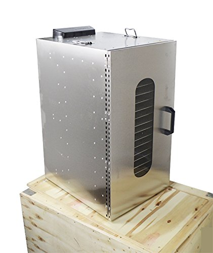 20 Layers Fruit & Vegetable & Food Pet Food Drying Machine 110V DIY Machine 239404 by Garden at Home