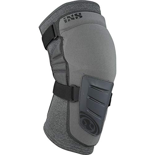 IXS Trigger Knee Pad Grey, M