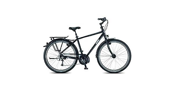 KTM Teramo XL 27 Hombre Bicicleta Trekking 28 pulgadas 27 ...
