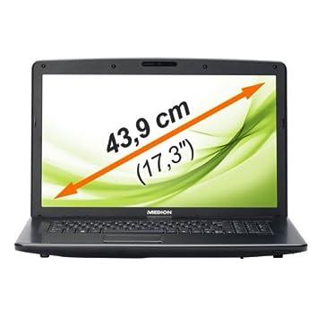 Medion AKOYA - Ordenador portátil con pantalla de 43,9 cm o 17,3