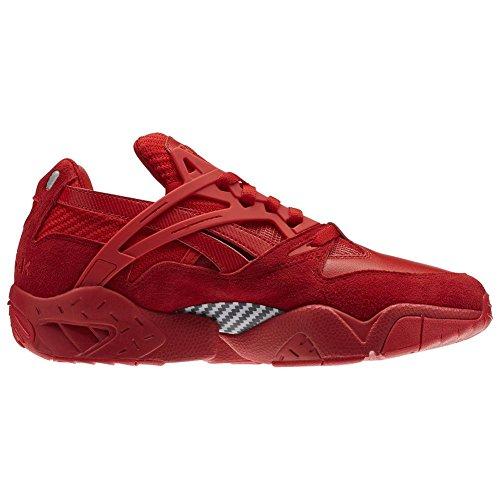 Scarpe Reebok – Graphlite Pro Solids rosso/rosso/rosso formato: 40