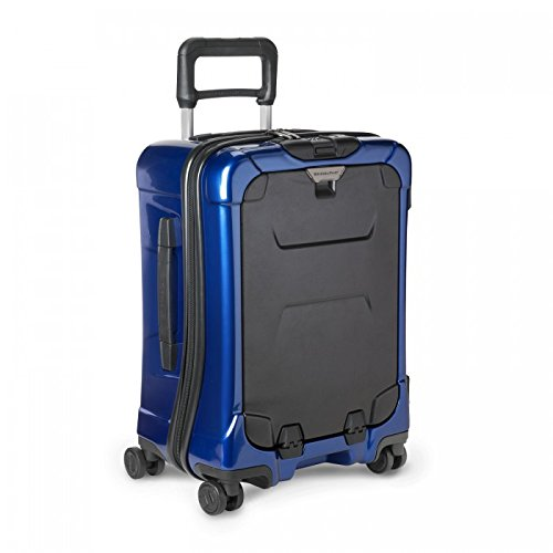The Torq has one of the best luggage warranties and is a durable carry on bag.