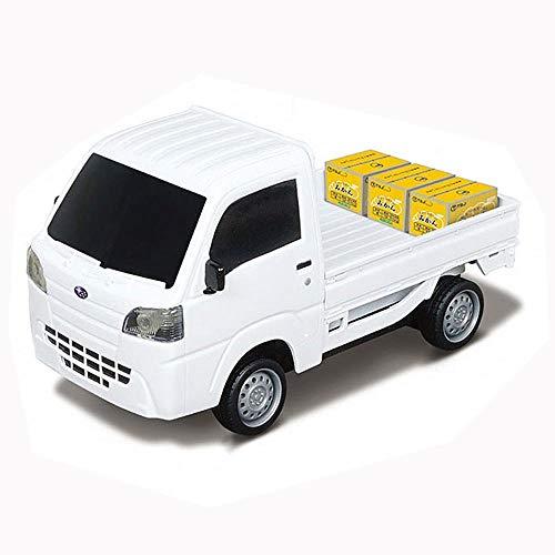 ラジコン RC SUBARU スバル 軽トラ サンバー 1/16 付属のパーツで変身 フルファンクション ホビー 自動車 おもちゃ