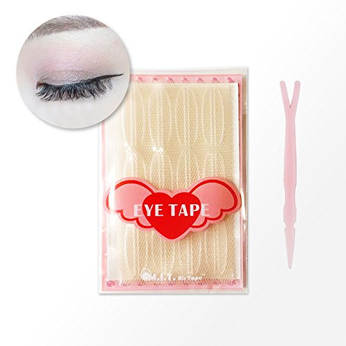 Best Double Eyelid Glue and Tape - Products by Beauty Logic