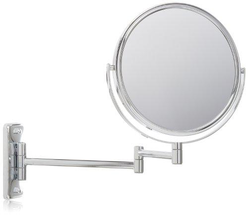 hotel style vanity mirror - 1