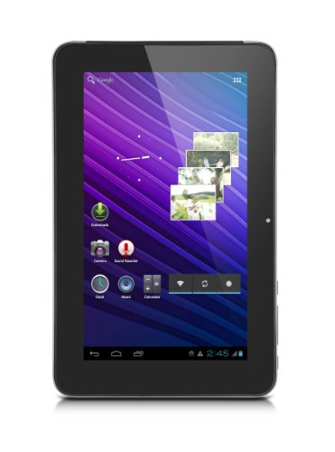 SVP TPC-0751 7″ Android 4.0/4GB/1.3GHz/512MB DDR3 RAM with Front Camera and Wifi, Best Gadgets