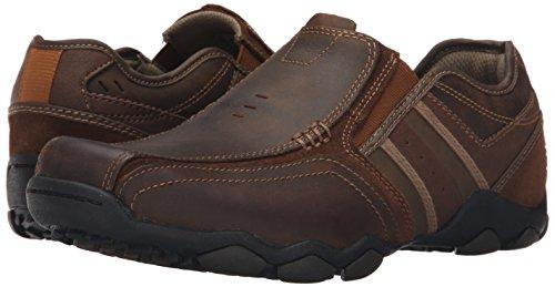 Skechers Usa Mens Diameter Zinroy Slip On Shoe
