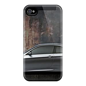 Awesome Cases Covers/iphone 6 Defender Cases Covers(silver Bmw M3 Concept Side View)