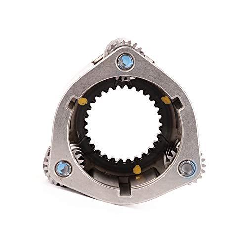 Top Ring & Pinion Gears