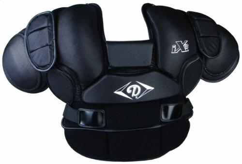 Diamond Sports Custom Fit Lightweight Umpire Chest Protector