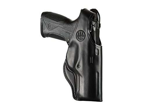 Beretta Sub Compact (Beretta Leather Holster Mod. 04 for PX4 Sub Compact Right Hand-RA Comp RH blk, Medium)