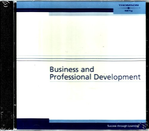Business and Professional Development - Telephone Skills Series ()