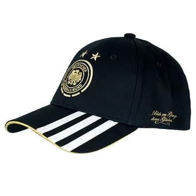 adidas DFB Cap rayas OSFY