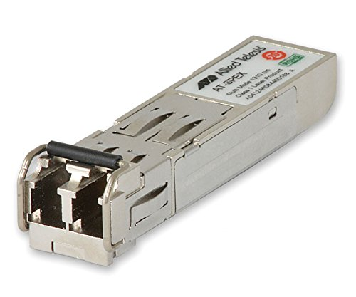 """Allied Telesis, Inc - Allied Telesis At-Spex 1000Base-Lx Sfp Module - 1 X 1000Base-Lx """"Product Category: Routing/Switching Devices/Modules"""" from Original Equipment Manufacture"""