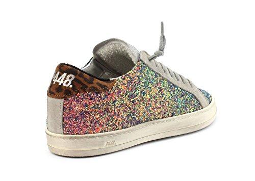 P448 Sneaker E8jojhn Multicolor