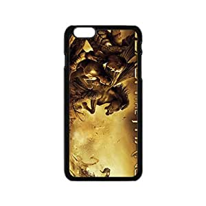 SVF Clash of the Titans Phone case for iphone 6