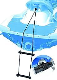 Hardline Products EZ Riser Boarding Ladder