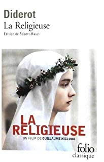 La religieuse, Diderot, Denis