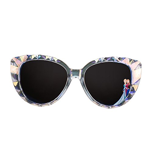 Pan Oceanic LTD Wayfarer Disney FROZEN Sunglasses for Girls, Non-polarized by Pan Oceanic LTD (Image #2)