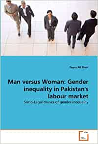 causes of gender inequality pdf