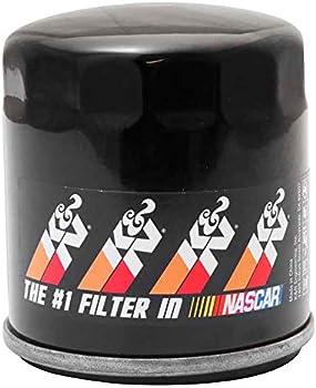 K&N PS-1008 Pro-Series Oil Filter