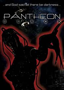 pantheon black by robert pralgo sarah johnson justin dray laura magliola daphne. Black Bedroom Furniture Sets. Home Design Ideas