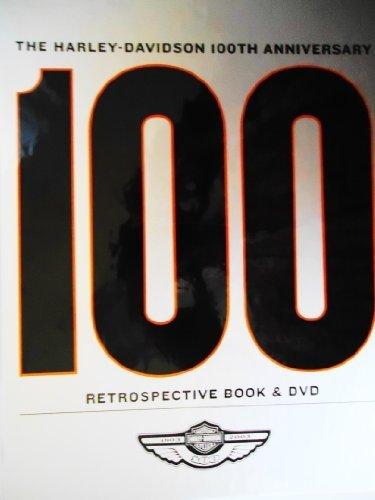 - The Harley-Davidson 100th Anniversary Retrospective Book & DVD