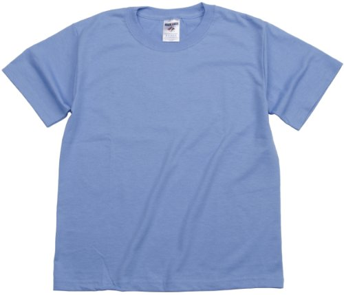 Jerzees 429BFK3 L Youth Large N C Blue product image