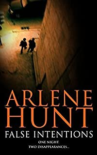 blood money hunt arlene