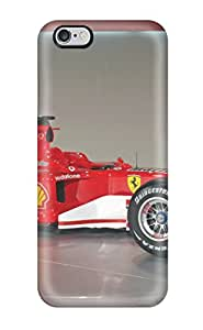 AshleyPWeber Case Cover Protector Specially Made For Iphone 6 Plus Ferrari Photo F1