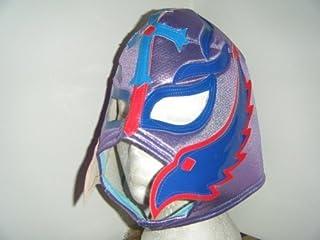 Rey Mysterio Masque style Tie Up adulte SOPHZZZZ