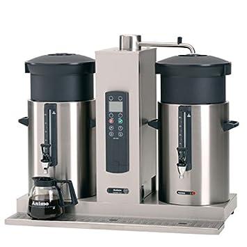 ANIMO máquina de café Combi-Line 2 x 10 litros.